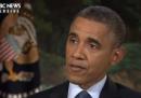 Obama si è scusato per i problemi creati dalla riforma sanitaria