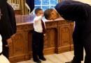 I fotografi contro la Casa Bianca
