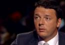 Renzi: «Cancellieri avrebbe fatto un favore al paese se si fosse dimessa»