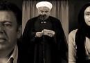 Il video obamiano del presidente dell'Iran