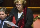 Cosa ha detto Cancellieri in Parlamento