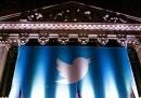 Il giorno di Twitter in Borsa