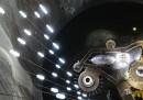 La miniera di sale a Turda, in Romania