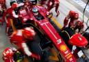 Le nuove regole della Formula 1