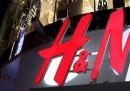 La risposta di H&M a Enrico Rossi