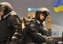 Cosa succede a Kiev