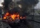 È esplosa un'autobomba nel centro di Beirut