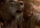 Kobe vs Messi: duello di selfie