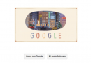 Buone feste da Google, ancora
