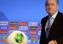 Sorteggio dei Mondiali di calcio 2014, le urne