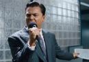 """Il nuovo trailer di """"The Wolf of Wall Street"""", il film di Martin Scorsese"""
