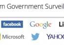 I grandi di Internet e la riforma dell'NSA