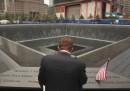 American Airlines pagherà un risarcimento per l'11 settembre
