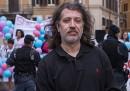 Davide Vannoni, a processo a Torino per il caso Stamina, ha fatto richiesta di patteggiamento