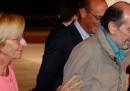 L'Italia pagò un riscatto per liberare Quirico?