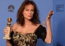 Migliore attrice non protagonista in una serie, film tv o miniserie