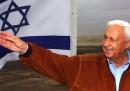 È morto Ariel Sharon