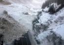 Thompson, Alaska