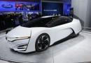 Il Detroit Auto Show 2014