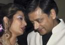 La morte della moglie del ministro indiano
