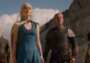 Il trailer della quarta stagione di Game of Thrones