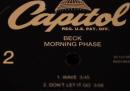 """Il teaser trailer di """"Morning Phase"""", il nuovo disco di Beck"""