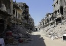 C'è un accordo su Homs