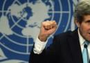 Il primo giorno dei colloqui di pace sulla Siria