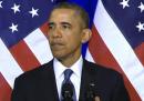 Obama riduce i poteri della NSA