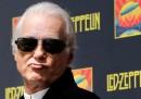 Jimmy Page, 70 anni