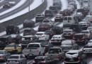 Il traffico pazzesco di Atlanta