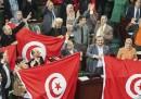 La fine della crisi politica in Tunisia