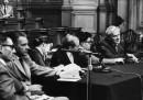 William Burroughs e gli altri