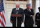 Presidenti che si divertono