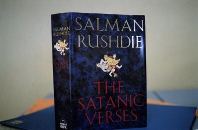 La fatwa contro Salman Rushdie