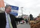 Il sindaco di New York non parteciperà alla parata di San Patrizio