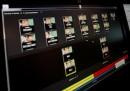 La sorveglianza delle webcam
