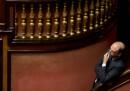 Renzi Senato