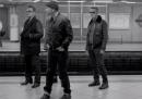 Gli U2 che preparano