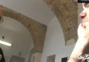 Il video di Gazebo dal carcere di Regina Coeli