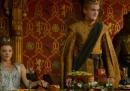 Game of Thrones: lo speciale di presentazione della quarta stagione