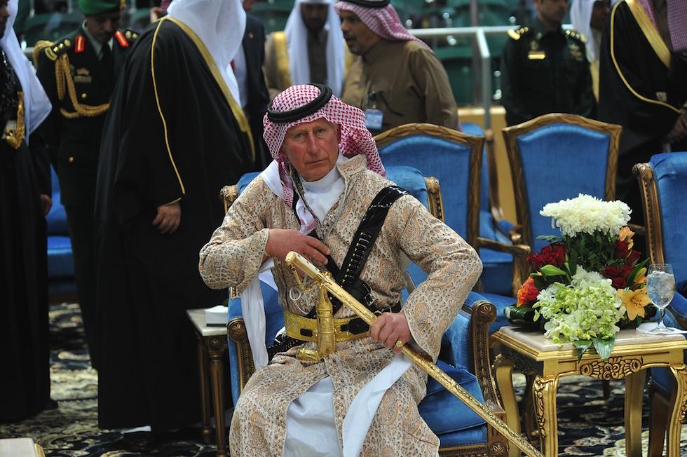 Riyad, Arabia Saudita