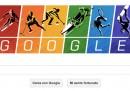 Carta olimpica, il doodle di Google sui gay e Sochi