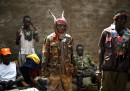 Bangui, Repubblica Centrafricana