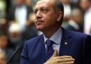 Il caso delle intercettazioni in Turchia