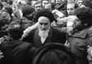 35 anni dalla rivoluzione di Khomeini