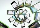 I primi Nokia con Android