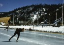 50 vecchie fotografie di Olimpiadi invernali