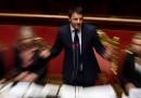 Governo Renzi, cosa succede oggi