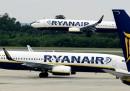 EasyJet e Ryanair multate dall'Antitrust